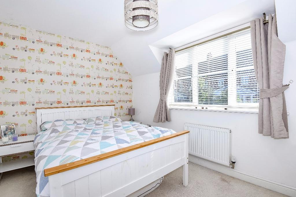 2 Bedrooms Terraced House for sale in The Grange Hurstpierpoint West Sussex BN6