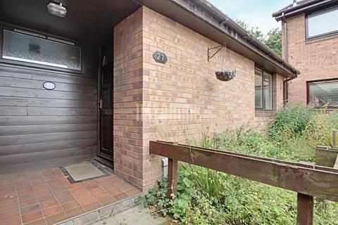 1 bedroom bungalow for sale - Woodspring Court, Grimesthorpe