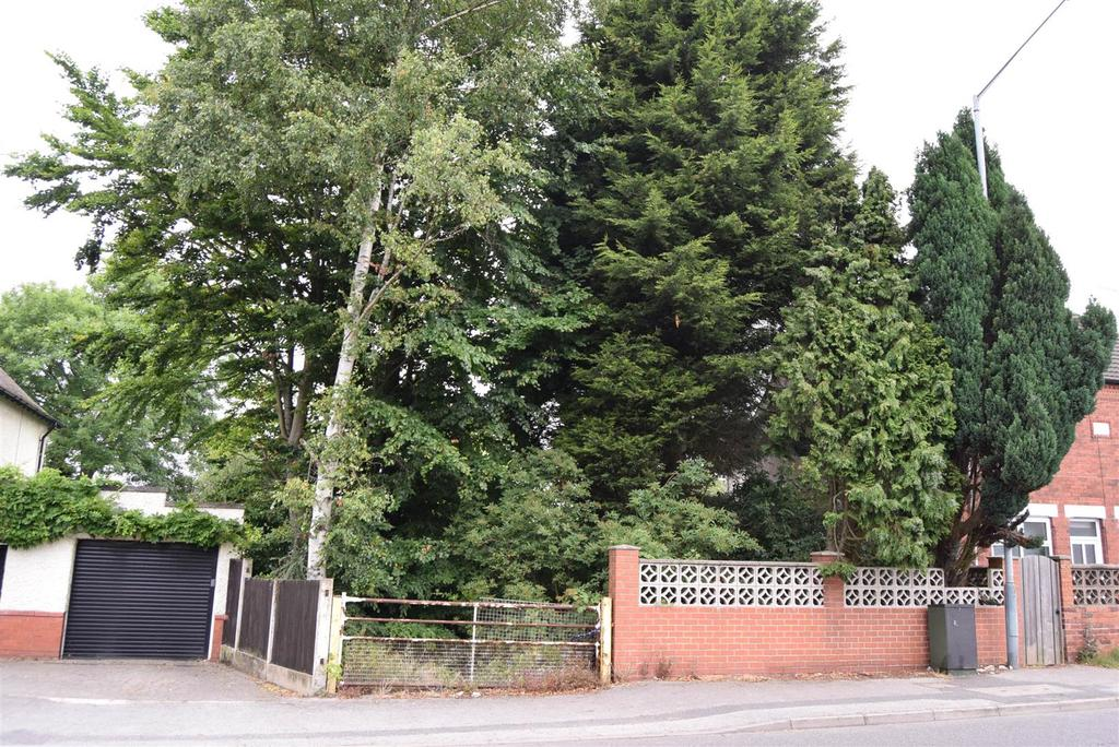 Plot Commercial for sale in Land, Dalestorth Road, Sutton-In-Ashfield