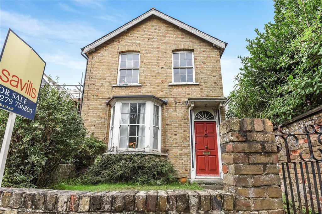 3 Bedrooms Unique Property for sale in Windhill, Bishop's Stortford, Hertfordshire, CM23