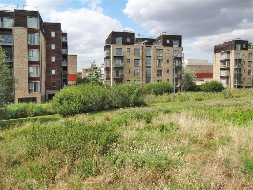 2 Bedrooms Apartment Flat for sale in Fitzgerald Place, Cambridge, CB4