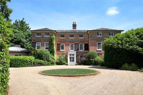 Search 7 Bed Houses For Sale In Hertfordshire | OnTheMarket