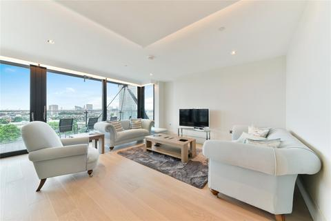 2 bedroom flat to rent - Merano, 30 Albert Embankment, London, SE1