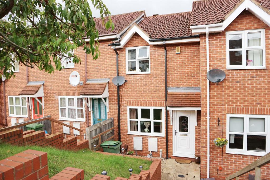 2 Bedrooms Mews House for sale in Humber Gardens, Halesowen