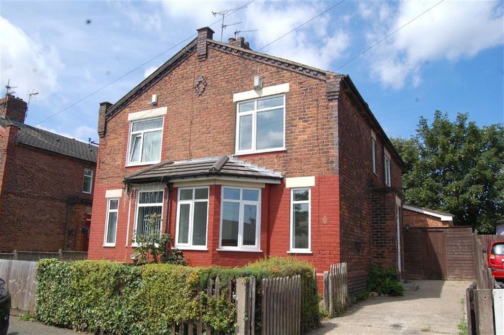3 Bedrooms Semi Detached House for sale in Wilkinson Street North, Ellesmere Port
