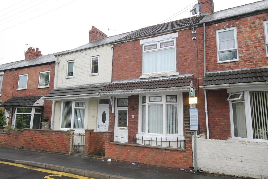 2 Bedrooms House for sale in Park View, Fishburn, Stockton-On-Tees