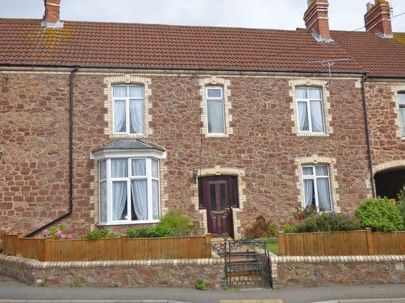 4 Bedrooms Terraced House for sale in Watchet