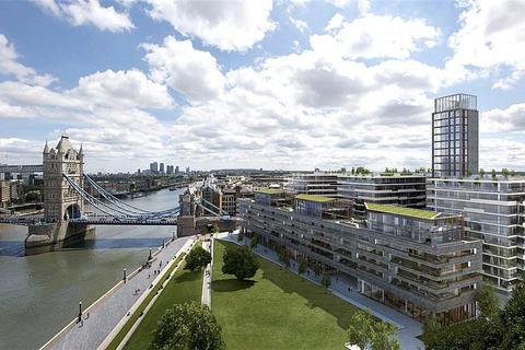 1 bedroom flat for sale - One Tower Bridge, Southwark, London, SE1