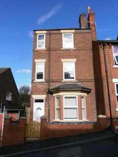 4 bedroom house to rent - Thorneywood, Nottingham NG3