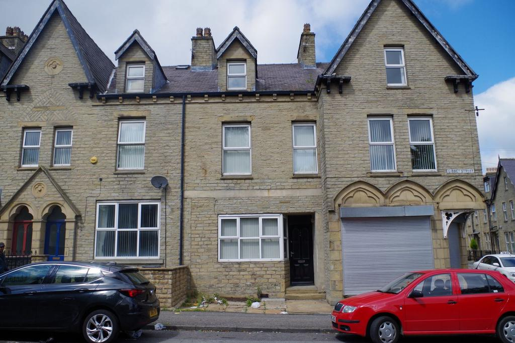 5 Bedrooms Terraced House for sale in Gibbet Street, Halifax HX1