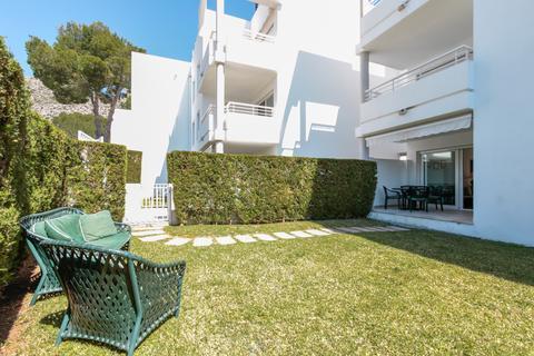 3 bedroom ground floor maisonette  - Bellresguard, Puerto Pollensa