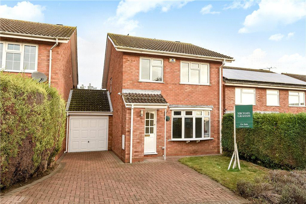 3 Bedrooms Detached House for sale in Spinney Hill Road, Olney, Buckinghamshire
