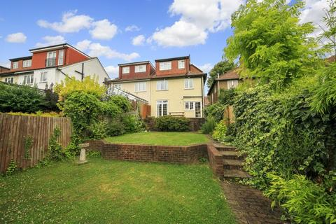 4 bedroom terraced house to rent - Temple Sheen Road, East Sheen, SW14