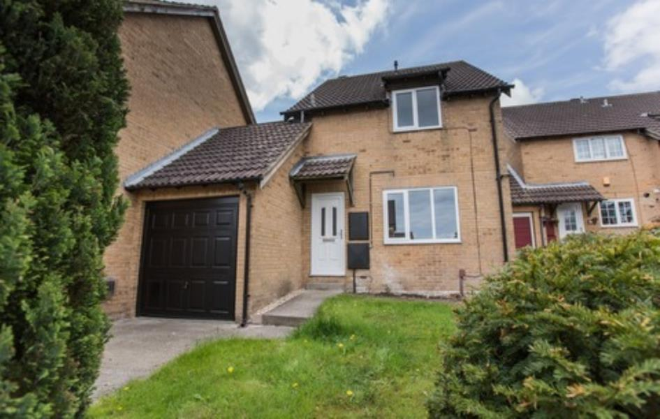 3 Bedrooms Semi Detached House for sale in CHADWELL SPRINGS, BINGLEY, BD16 1QE