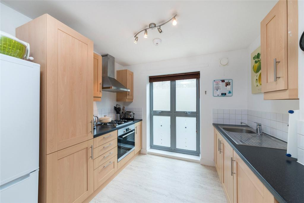 1 Bedroom Flat for sale in Barlby Road, London, W10