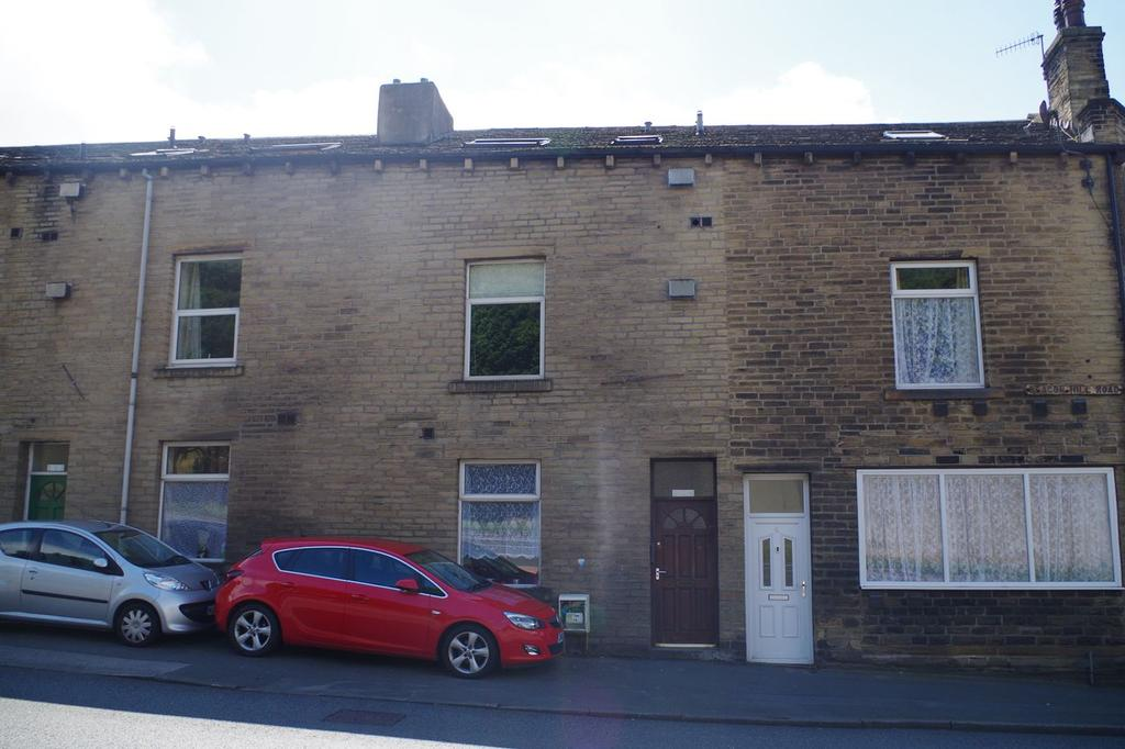 1 Bedroom Apartment Flat for sale in 6 Beacon Hill Road, Halifax HX3