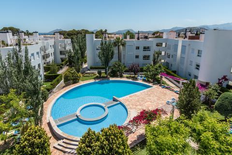 3 bedroom penthouse  - Sangrila, Bellresguard, Puerto Pollensa