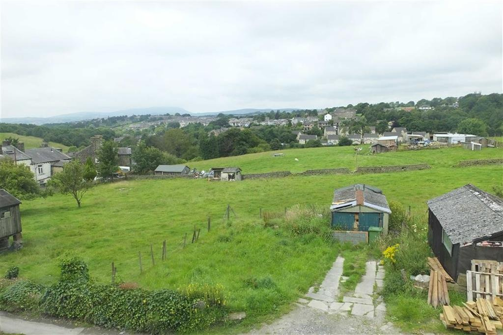 3 Bedrooms Terraced House for sale in Hawley Street, Winewall, Lancashire, BB8