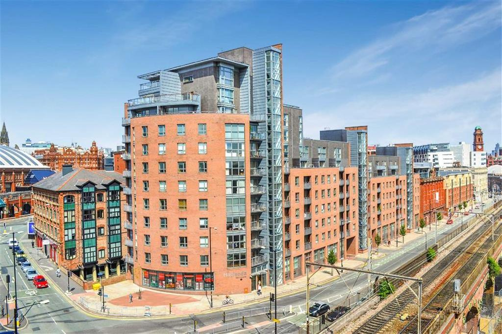 2 Bedrooms Apartment Flat for sale in The Hacienda, Southern Gateway, Manchester, M1