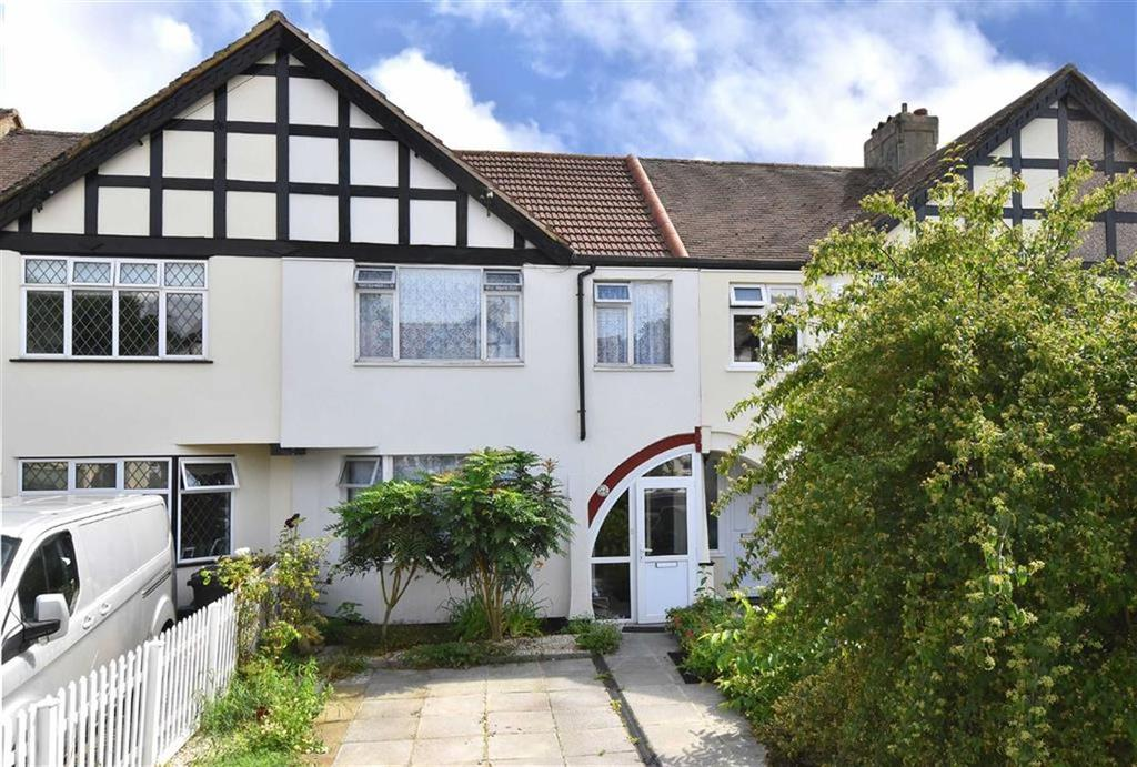 3 Bedrooms Terraced House for sale in Sunray Avenue, Bromley, Kent