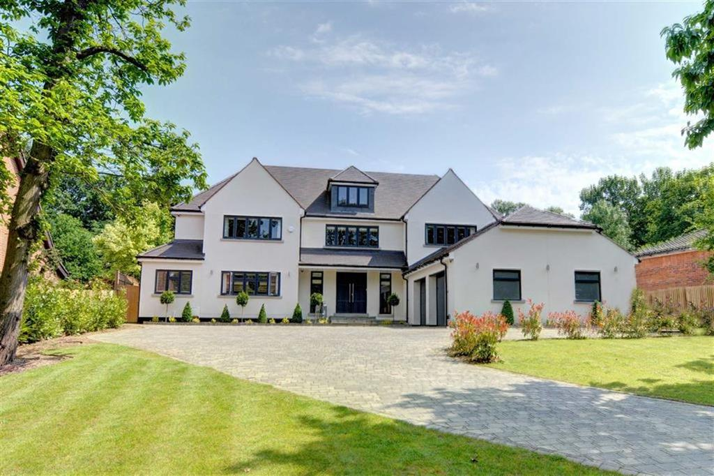 6 Bedrooms Detached House for sale in Lodge Road, Bromley, Kent