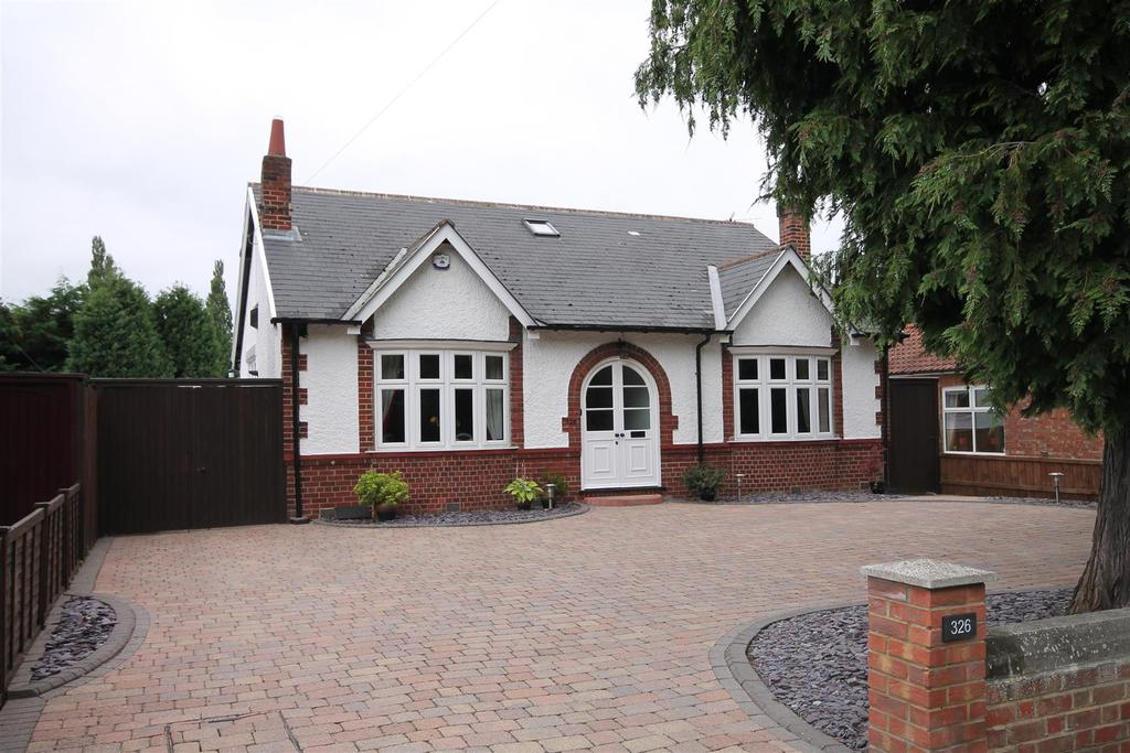 5 Bedrooms Detached House for sale in Coniscliffe Road, Darlington