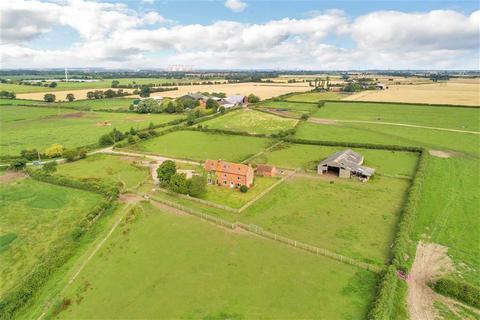 8 bedroom equestrian facility for sale - Hardwick, Lincoln, Lincolnshire