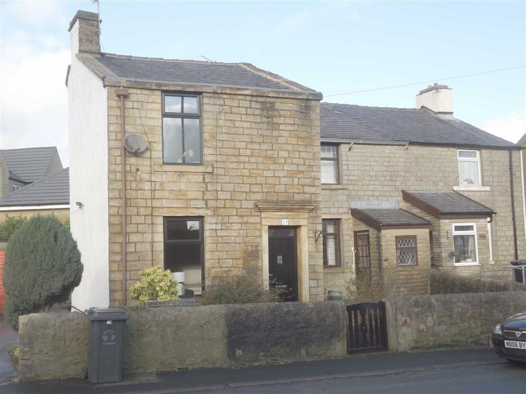 1 Bedroom Cottage House for sale in Stanhill Road, Oswaldtwistle