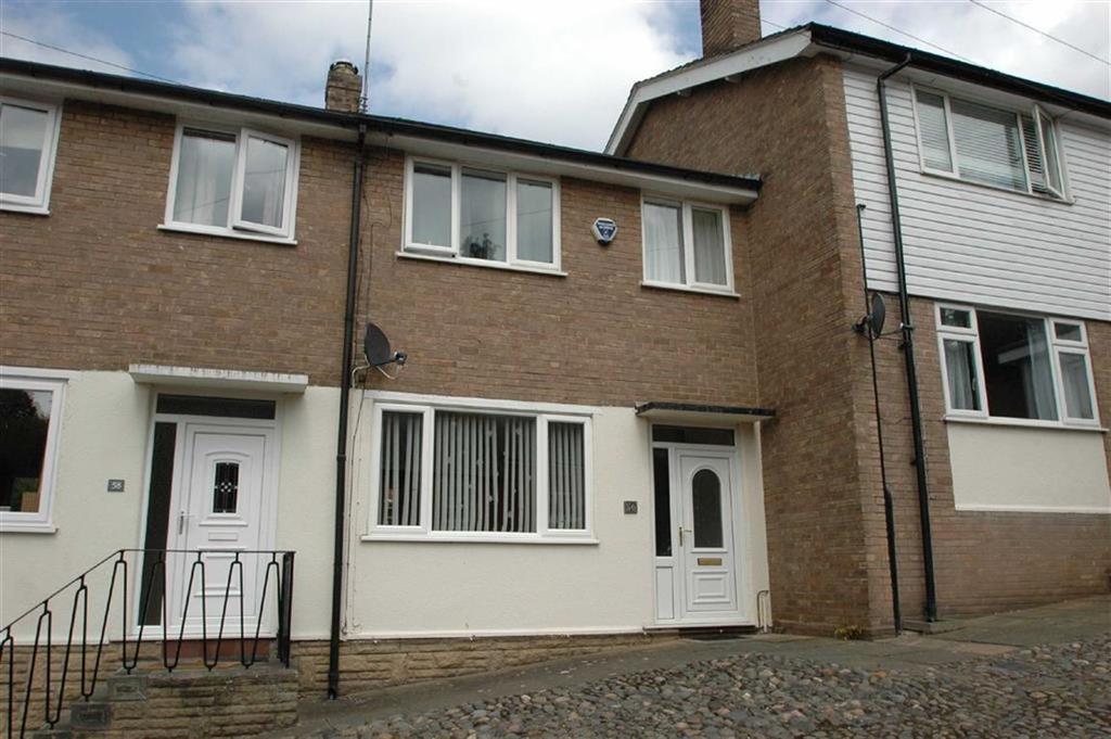 3 Bedrooms Terraced House for sale in Greenway Street, Handbridge, Chester
