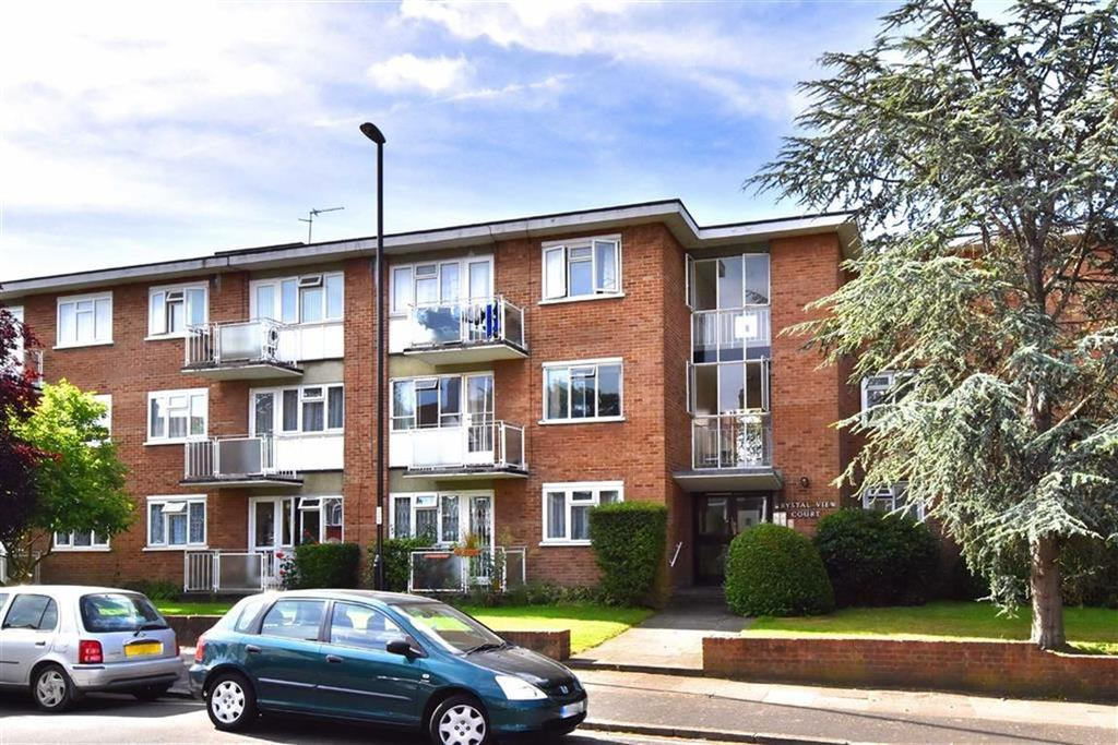 2 Bedrooms Flat for sale in Winlaton Road, Bromley, Kent