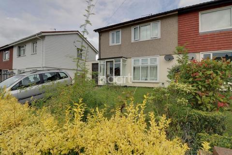 3 bedroom semi-detached house for sale - Brocket Way, Chigwell