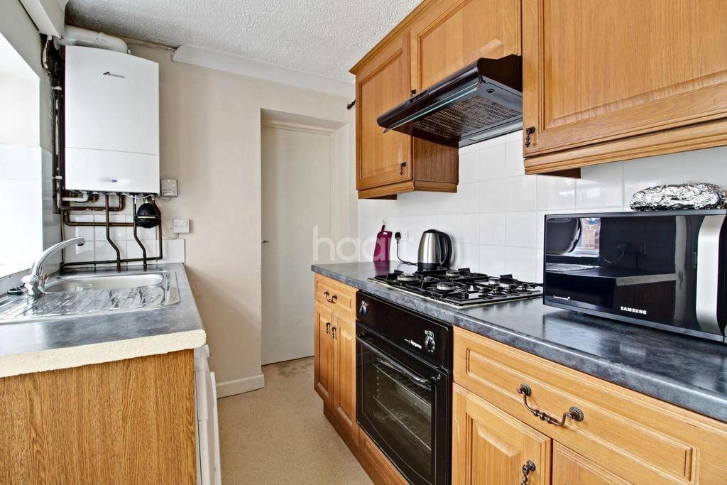 2 Bedrooms Terraced House for sale in Heath Road, Norwich