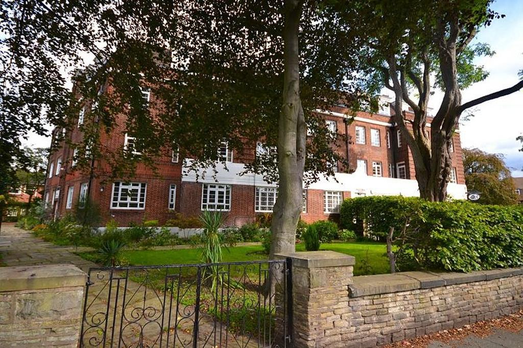 2 Bedrooms Apartment Flat for sale in Lansdowne House, Wilmslow Road, Didsbury