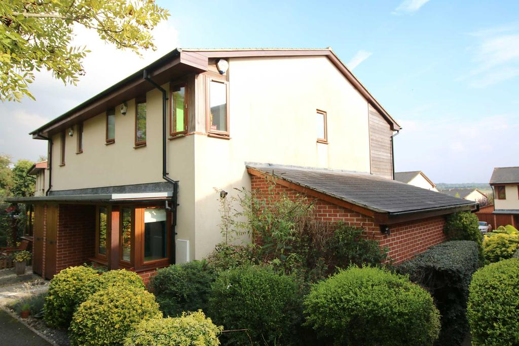 3 Bedrooms Semi Detached House for sale in foxdown, overton rg25