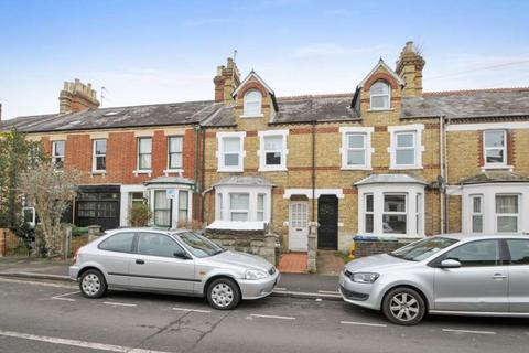 4 bedroom terraced house to rent - Hurst Street, East Oxford