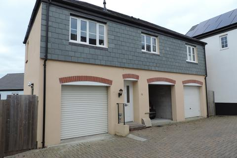 2 bedroom terraced house to rent - Lowen Bre, Truro, Cornwall, TR1