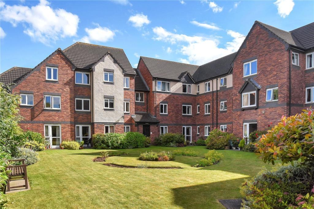 1 Bedroom Flat for sale in Brielen Court, Radcliffe On Trent
