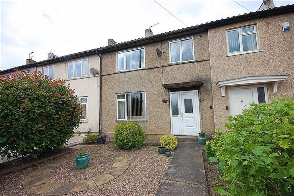 3 Bedrooms Terraced House for sale in White Rose Avenue, Dalton, Huddersfield, HD5