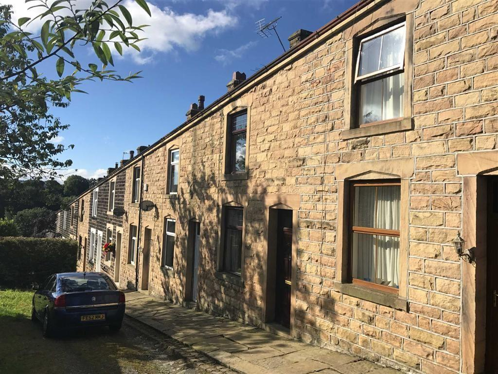2 Bedrooms Terraced House for sale in Park Street, Barrowford, Lancashire