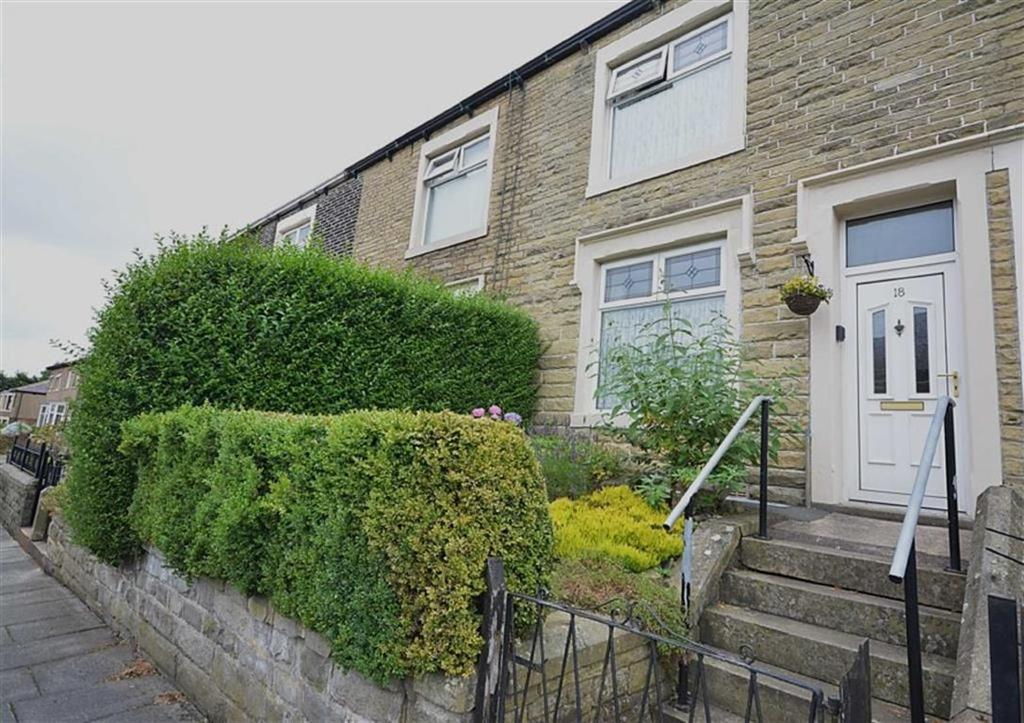 2 Bedrooms Terraced House for sale in Barnfield Street, Accrington, BB5
