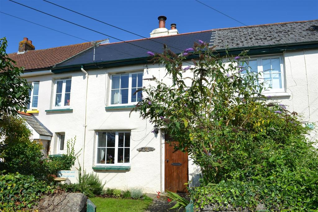 3 Bedrooms Terraced House for sale in North Lane, Bickington, Barnstaple