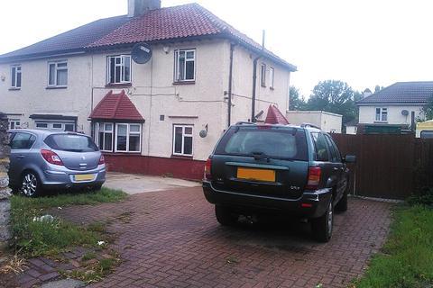 4 bedroom semi-detached house for sale - Charlton Park Road, London SE7