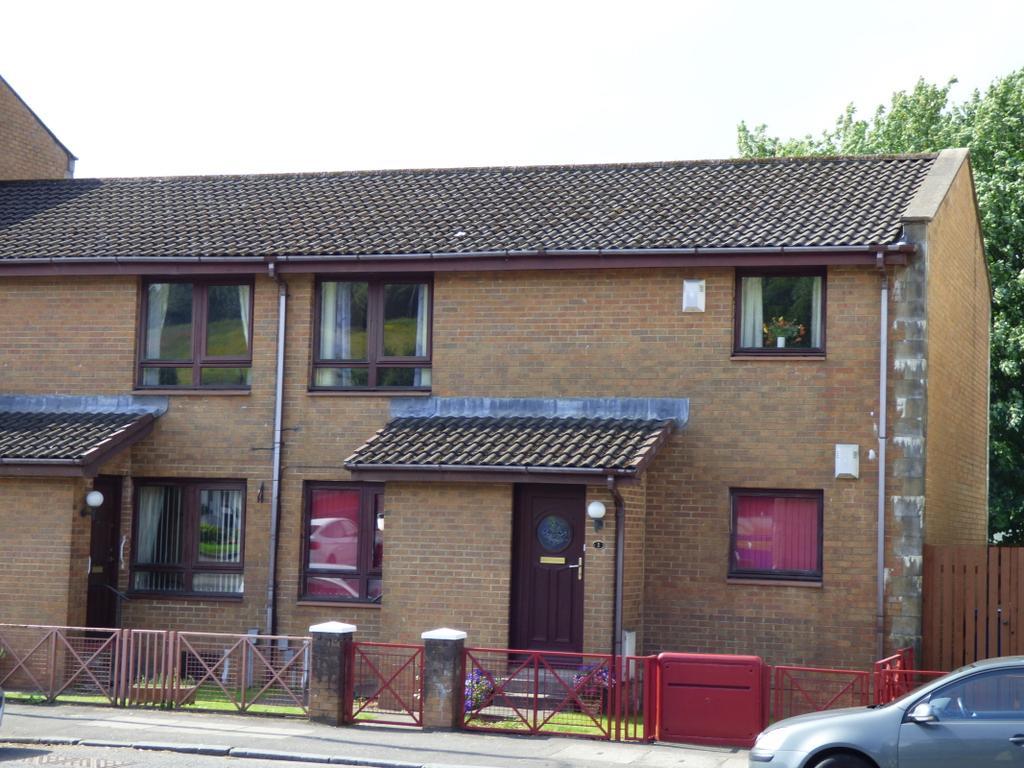 2 Bedrooms Flat for sale in 1 Kilpatrick Court, Old Kilpatrick, G60 5JA