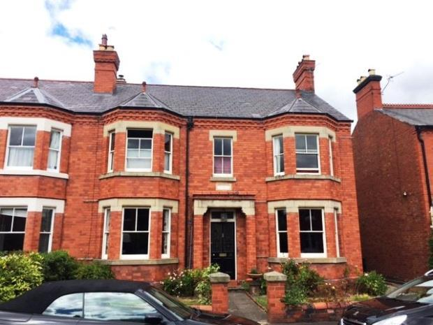 5 Bedrooms House for sale in West Hermitage, Shrewsbury, Shropshire