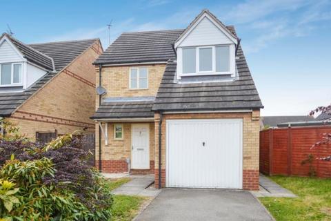 3 bedroom detached house to rent - Marbury Park, Kingswood, Hull
