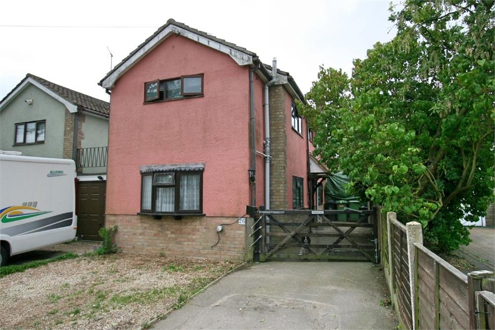 3 Bedrooms Link Detached House for sale in Wycke Lane, Tollesbury, Maldon, Essex