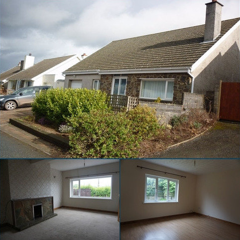 4 bedroom detached bungalow to rent - Hill Mountain, Haverfordwest, Pembrokeshire