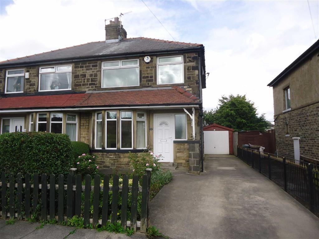3 Bedrooms Semi Detached House for sale in Verdun Road, Bradford, West Yorkshire, BD6