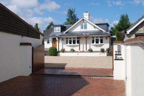 4 bedroom detached house for sale - Barford St. Martin, Wiltshire