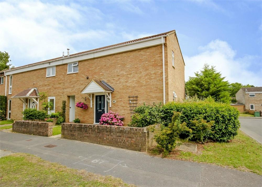 3 Bedrooms End Of Terrace House for sale in Nuthurst, Bracknell, Berkshire